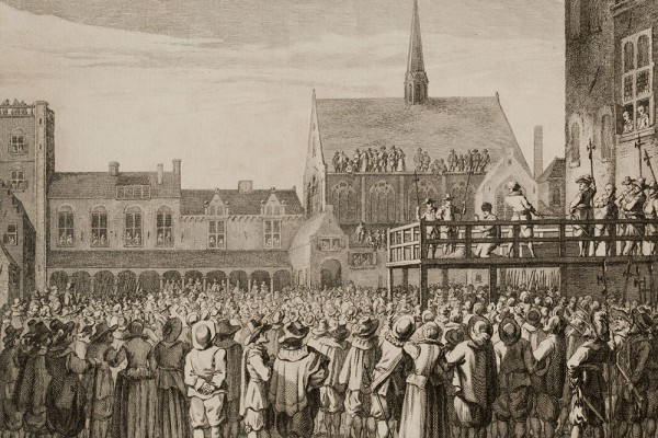 History of The Hague